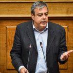 Βερναρδάκης: Να ενισχυθεί περισσότερο η θέση των μεσαίων στρωμάτων