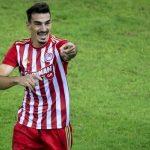 """Χριστοδουλόπουλος: ο πρώτος με """"Βig-4"""" συμμετοχές και γκολ"""