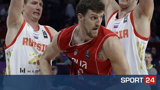 Εκτός και ο Κούζμιτς από την Εθνική Σερβίας