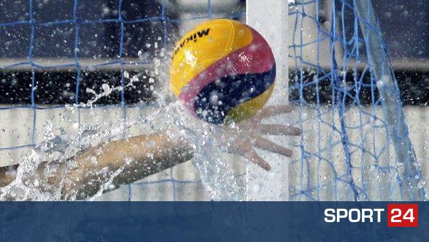Τρίτη νίκη για τους Νέους Άνδρες, 8-6 το Μαυροβούνιο και πρόκριση στα προημιτελικά