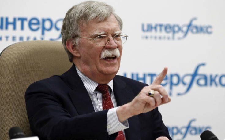 Στο Σύμβουλο Εθνικής Ασφαλείας του Λευκού Οίκου ο πρεσβευτή της Τουρκίας στις ΗΠΑ