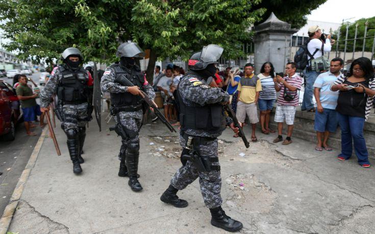 Η κυβέρνηση της Βραζιλίας ετοιμάζεται να κλείσει τα σύνορα με τη Βενεζουέλα