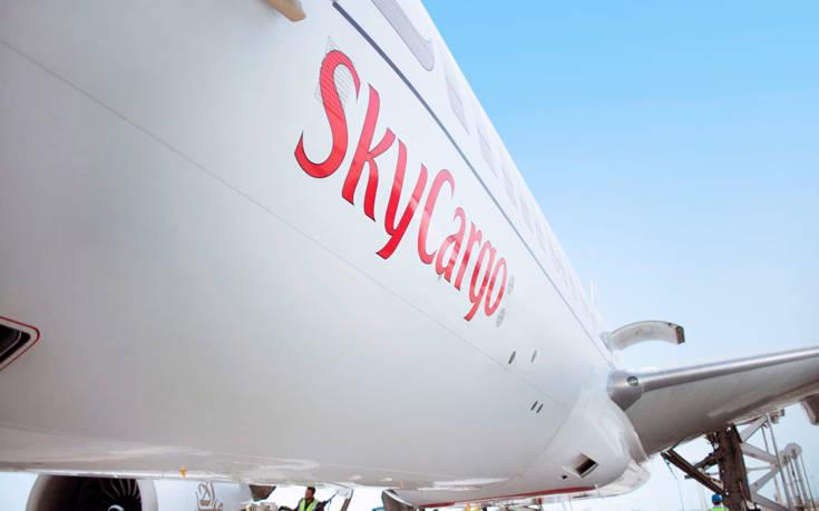 Η Emirates SkyCargo λανσάρει την Emirates Pets