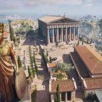 Το «Assassin's Creed: Odyssey» σας ταξιδεύει στην αρχαία Αθήνα