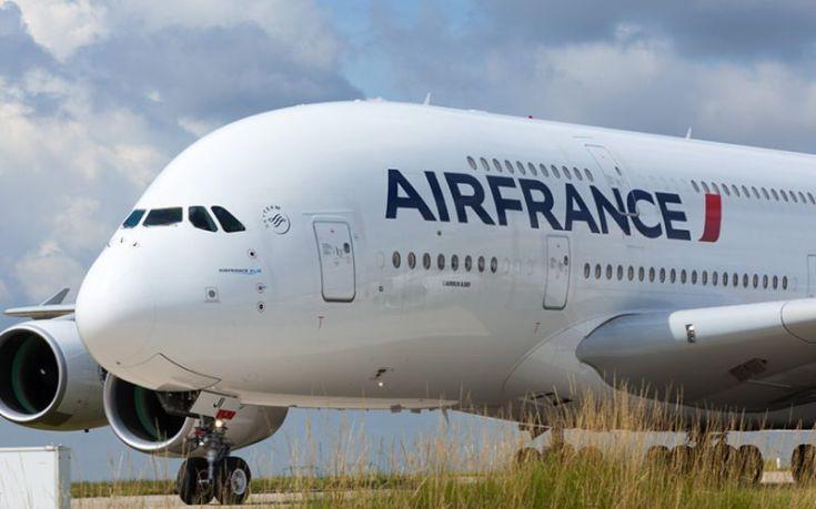 Διακόπτει τις πτήσεις προς Τεχεράνη και η Air France