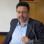 Το βιογραφικό του νέου γενικού γραμματέα της κυβέρνησης