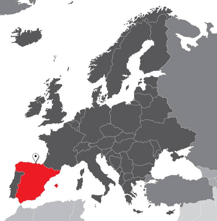 Η παραθαλάσσια ισπανική πόλη με τις κρυμμένες ομορφιές