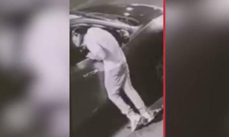 Μπέρδεψε το αυτοκίνητο αγνώστου με ταξί, ξυλοκοπήθηκε και παραλίγο να τη βιάσουν