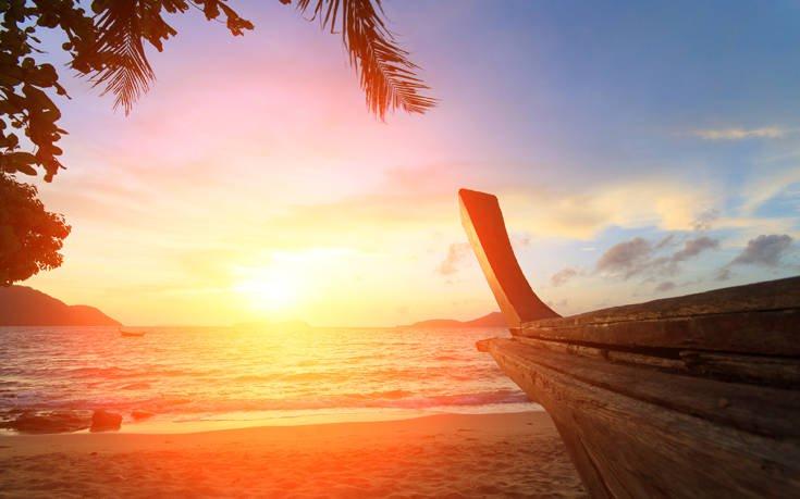 Αυτά είναι τα δέκα πιο αγαπημένα ηλιοβασιλέματα στο Instagram