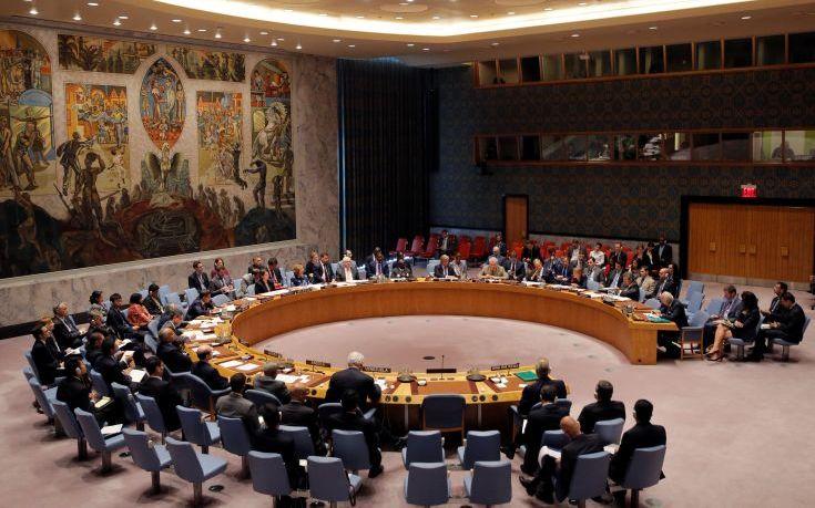 Νέα συνεδρίαση του Συμβουλίου Ασφαλείας για την Ιντλίμπ