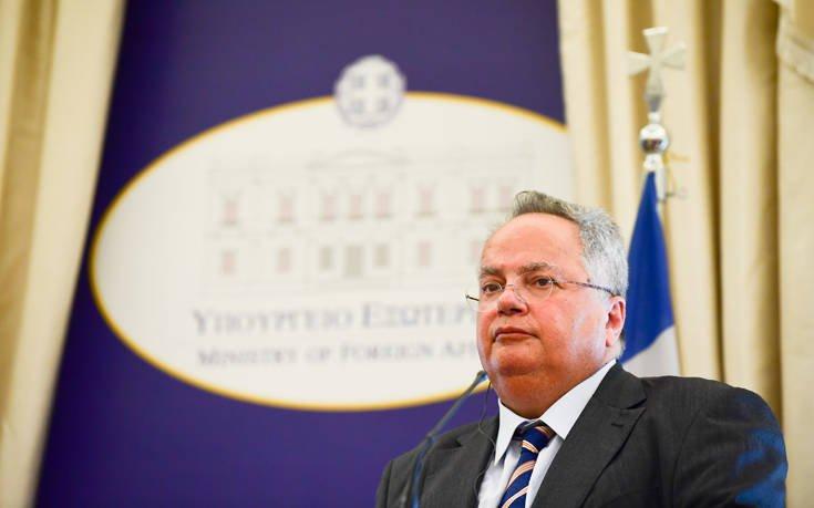 Συνάντηση Κοτζιά με την ειδική απεσταλμένη του ΟΗΕ για το Κυπριακό την Τρίτη