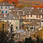 Το πανέμορφο χωριό που ο χρόνος μοιάζει να έχει σταματήσει
