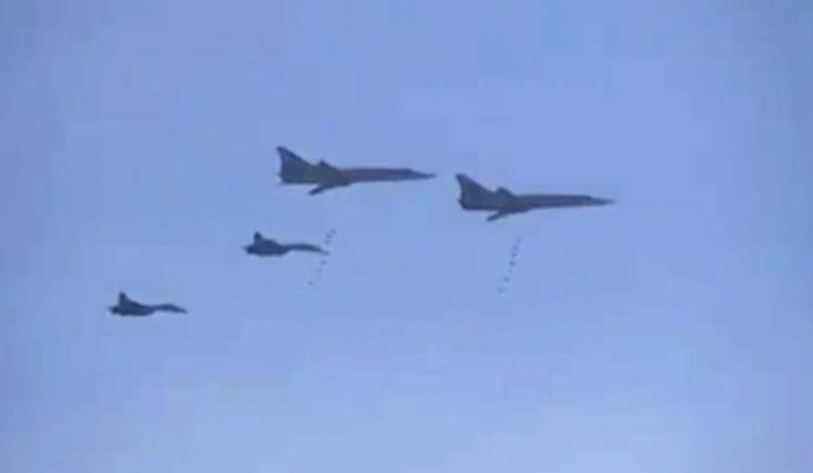 Τουλάχιστον 13 άμαχοι νεκροί σε ρωσικές αεροπορικές επιδρομές στο Ιντλίμπ