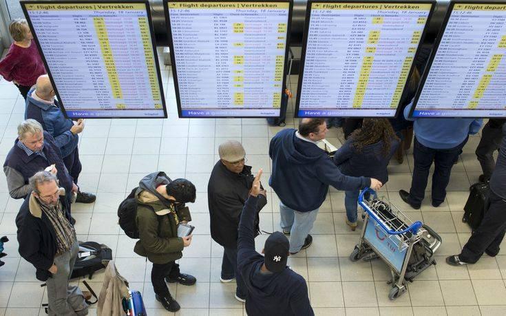 Τα αντικείμενα στα αεροδρόμια που είναι πιο βρώμικα και από τις τουαλέτες