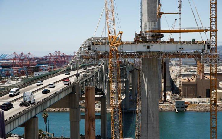 Αυτή η γέφυρα είναι αλλιώτικη από τις άλλες