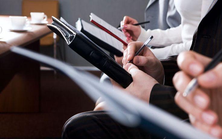 Στόχος της ΠΟΕΣΥ η ρύθμιση του ασφαλιστικού και οι συλλογικές συμβάσεις στον Τύπο