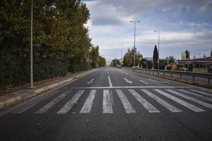 Ο διαφορετικός μαραθώνιος ενός γιατρού από τη Θεσσαλονίκη