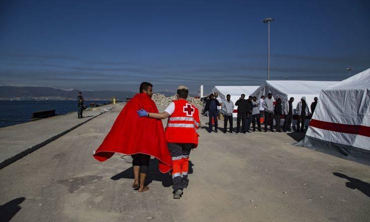 Πλήρης πρόσβαση στο δημόσιο σύστημα υγείας για τους παράτυπους μετανάστες στην Ισπανία
