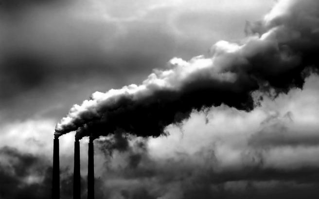 Εκτός στόχου οι ΗΠΑ για τη μείωση των εκπομπών αερίου