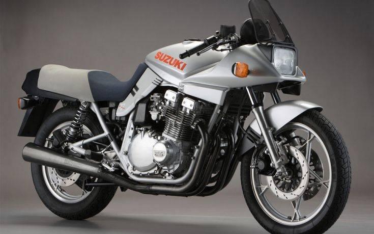 To θρυλικό μοντέλο που ετοιμάζεται να βγάλει ξανά στην παραγωγή η Suzuki