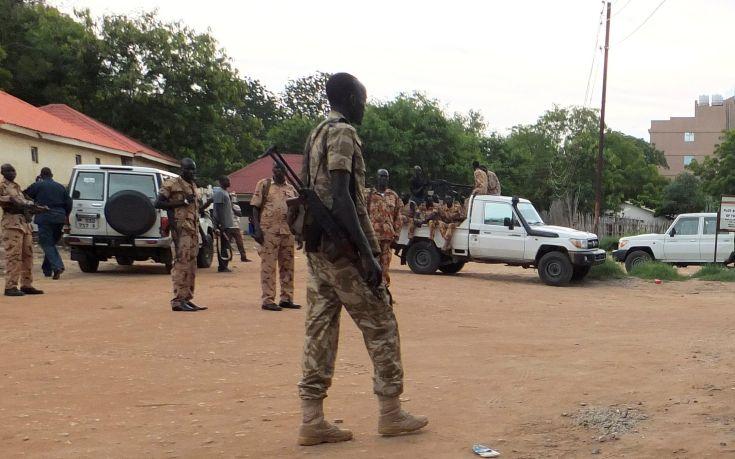 Νεκροί 19 άνθρωποι σε συντριβή αεροσκάφους στο Νότιο Σουδάν