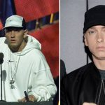 Τρελή θεωρία θέλει τον Eminem να είναι… ρομπότ