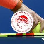 Ο Ολυμπιακός απέκτησε και τμήμα τένις