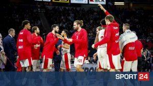 Ολυμπιακός – Αρμάνι Μιλάνο: Το ερυθρόλευκο promo video