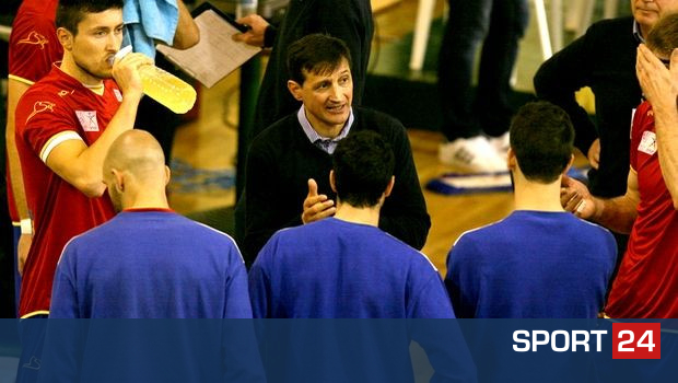 Φοίνικας Σύρου: Αλλαγή προπονητή λόγω… απόσπασης
