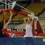 Ο Ολυμπιακός συνεχίζει στο ΣΕΦ και περιμένει την Βίσλα Κρακοβίας