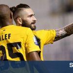 Super League (7η αγωνιστική): Τα γκολ και τα highlights των αγώνων του Σαββάτου