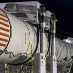 Όλα είναι πελώρια στον σούπερ πύραυλο της NASA