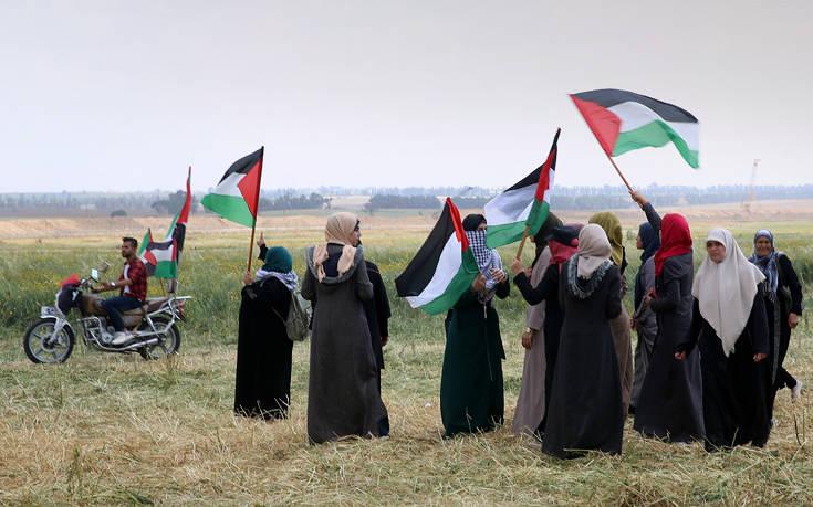Ξαναρχίζουν παραδόσεις καυσίμων στη Λωρίδα της Γάζας