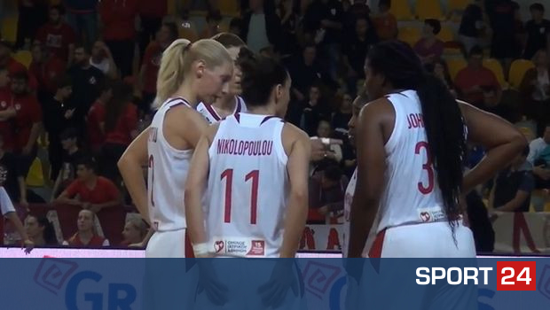 """Ολυμπιακός – Φενέρμπαχτσε: Έτσι έζησαν το παιχνίδι εντός κι εκτός παρκέ οι """"ερυθρόλευκες"""""""