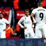 """Μπαρτσελόνα – Ρεάλ: Η βαθμολογία της La Liga, καταποντίστηκε η """"βασίλισσα"""""""