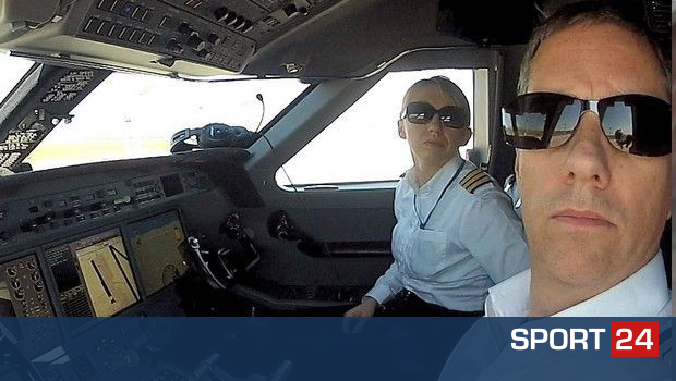 Το ηρωικό ζευγάρι των πιλότων του ελικοπτέρου του ιδιοκτήτη της Λέστερ