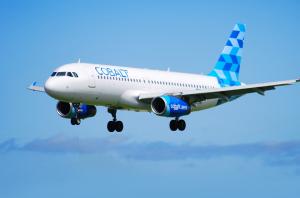 Λουκέτο για την αεροπορική εταιρεία Cobalt της Κύπρου