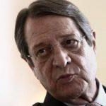 Ο Αναστασιάδης δεν αποκλείει αποκέντρωση του συστήματος διακυβέρνησης της Κύπρου