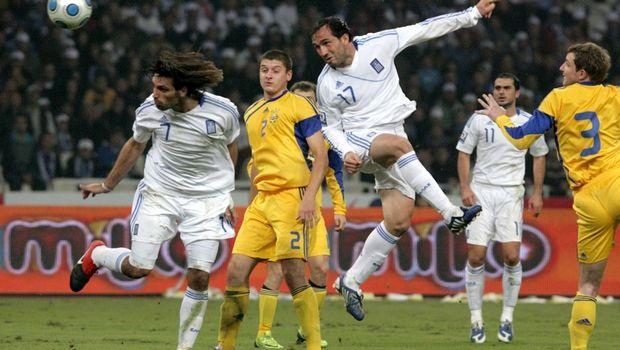 Εθνική Ελλάδας: Τελευταίο επίσημο ματς στο ΟΑΚΑ από τα χρόνια του… Όθωνα