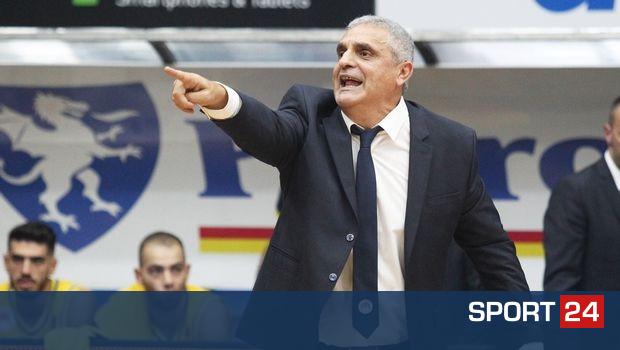 Το σκεπτόμενα … ελεύθερο μπάσκετ του Πεδουλάκη!