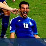 Υπέροχο γκολ ο Νίνης στη β' κατηγορία του Ισραήλ (VIDEO)