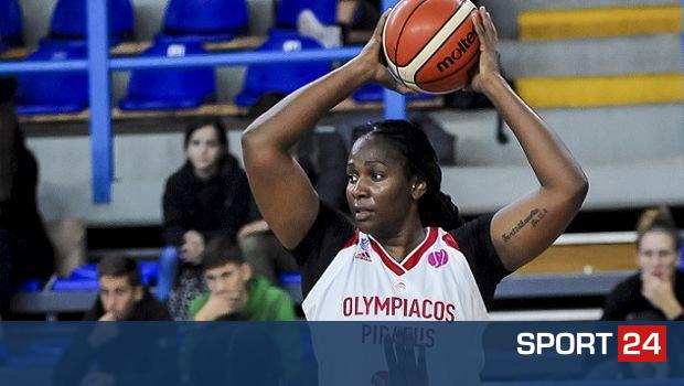 Η αποστολή του Ολυμπιακού για το πρώτο βήμα πρόκρισης στη Euroleague
