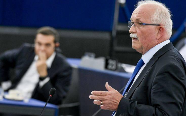 Ανησυχούν για την «ακροδεξιά πορεία» της Ιταλίας οι Ευρωπαίοι Σοσιαλιστές