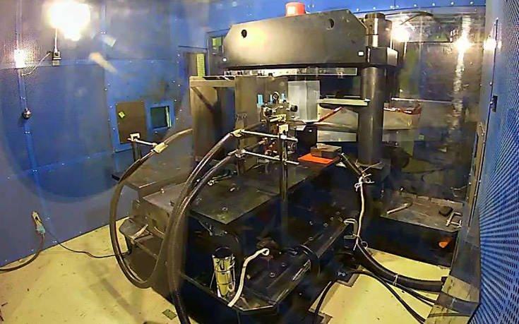 Έφτιαξαν το ισχυρότερο μαγνητικό πεδίο, ανατίναξαν το εργαστήριο στο τέλος!
