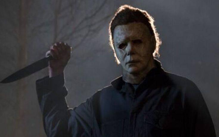 Το «Halloween»… σαρώνει στο αμερικανικό box office