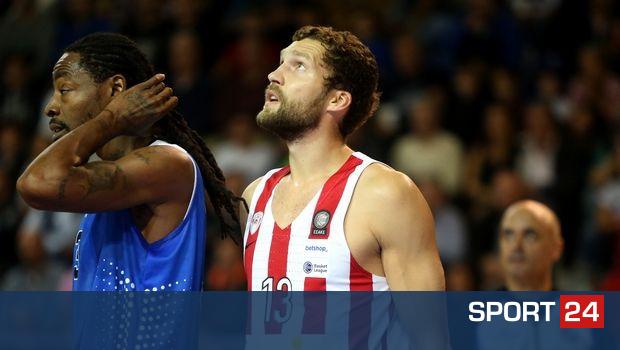 Κύμη – Ολυμπιακός: Ο Μπολντς προσπάθησε να κρυφακούσει τους παίκτες του Μπλατ
