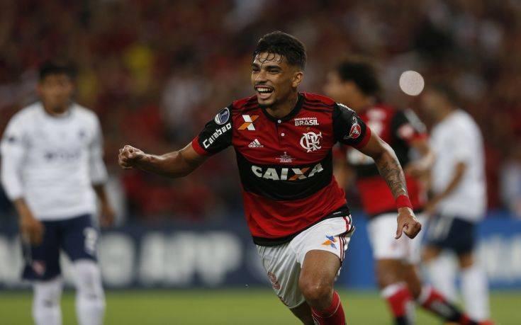 Ο Βραζιλιάνος που φέρνει ξανά το feeling… Κακά στην Μίλαν