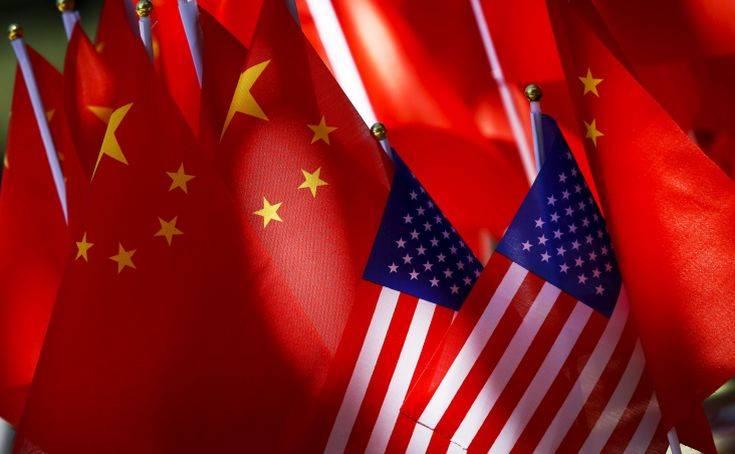 Δραματική προειδοποίηση από τον ΠΟΕ για τον εμπορικό πόλεμο ΗΠΑ- Κίνας