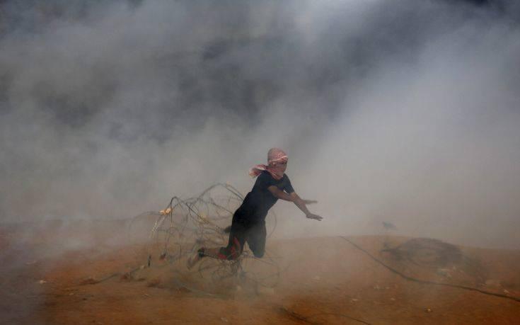 Τρεις Παλαιστίνιοι νεκροί από ισραηλινά πυρά, 12χρονος μεταξύ των θυμάτων