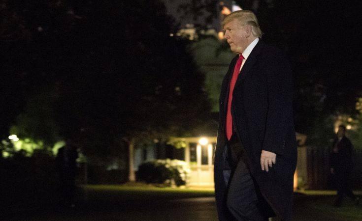 Απαισιόδοξος για την τύχη του Κασόγκι ο Τραμπ